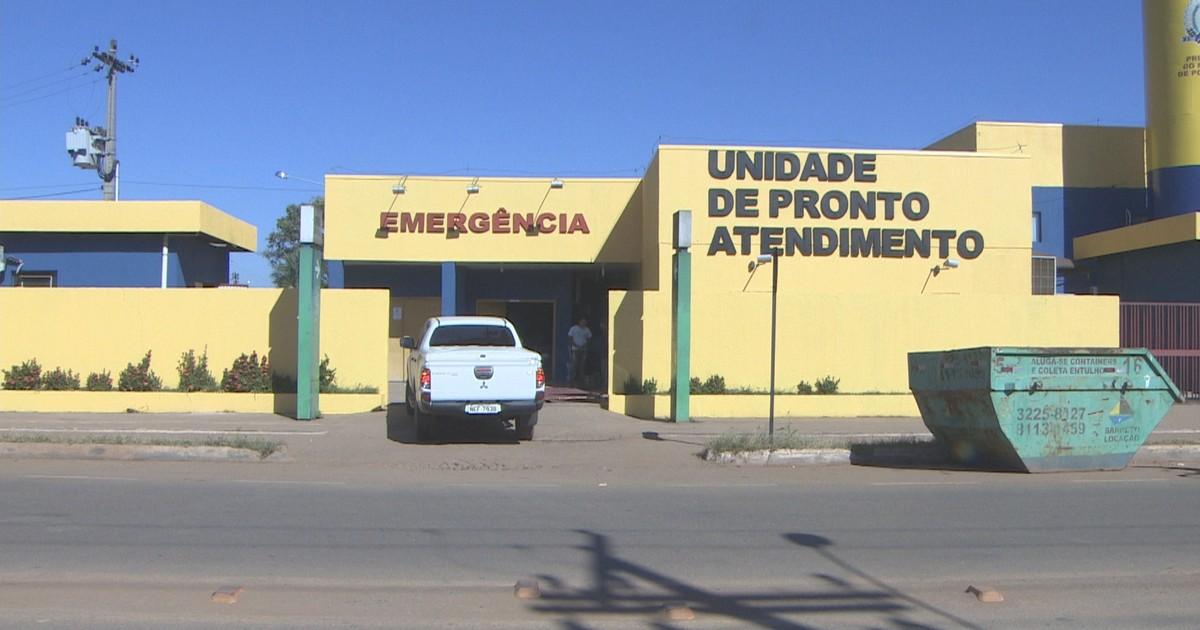 5d3b24c35 G1 - UPA da Zona Leste de Porto Velho tem atendimento suspenso até o dia 28  - notícias em Rondônia