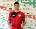 Por empréstimo, Portuguesa contrata Pedro Oldoni e Brinner