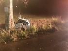 Adolescente de 14 anos morre atropelada e suspeito foge a pé