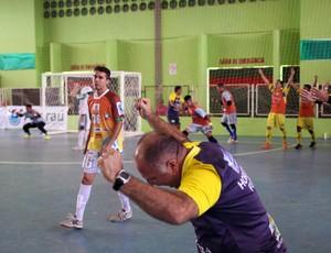 Horizonte, Maranguape, Copa TV Verdes Mares (Foto: Zé Rosa Filho/Divulgação)