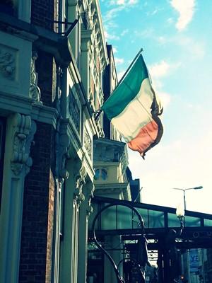 Dublin (Foto: Pedro Guedes/Arquivo Pessoal)