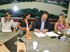 Ruy Muniz anuncia novos nomes para secretariado em Montes Claros