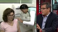 Aumenta procura por vacina de febre amarela