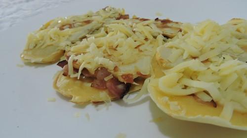 Crepe De Bacon - MadaMia - Receita em vídeo