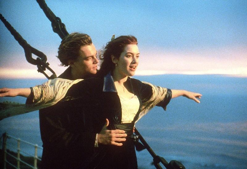 Titanic (1997) (Foto: Divulgao)