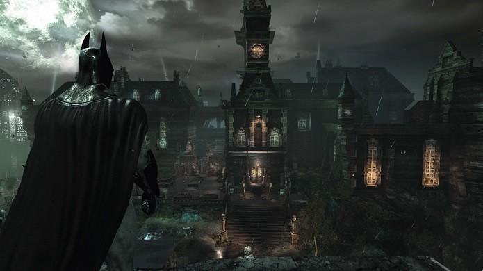 Batman: Return to Arkham: o que muda nas remasterizações (Foto: Reprodução/Victor Teixeira)