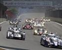 Com Senna, Di Grassi, Kobayashi e Pizzonia, Endurance abre temporada