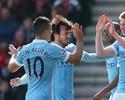 De Bruyne volta após dois meses,  faz gol, e City goleia o Bournemouth