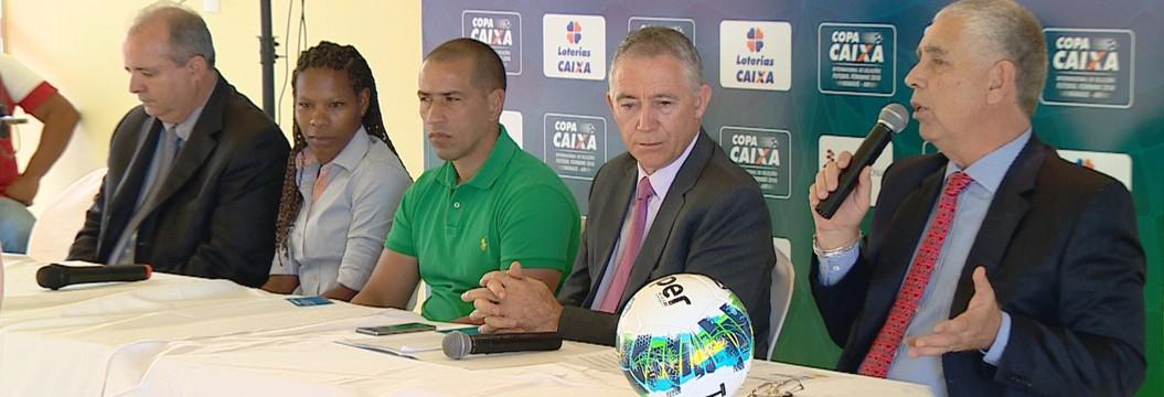 Manaus receberá torneio internacional  com despedida de Formiga