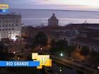 Em pleno verão, cidade da Serra do RS registra 9,9°C nesta terça-feira