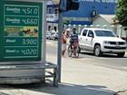 Litro da gasolina em Cruzeiro do Sul chega a R$ 4,51 com novo reajuste