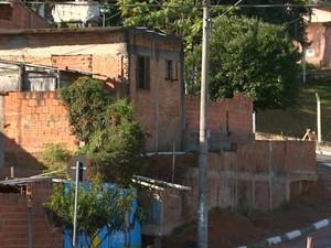 Campinas começa a regularizar áreas sem documentação (Foto: Reprodução/EPTV)