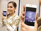 #SeuÁlbumTeCondena? Confira as últimas fotos dos celulares dos famosos