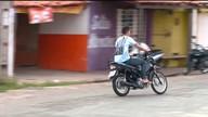 Piauí é o estado com o maior número de acidentes com motos