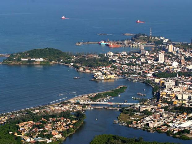 Macaé comemora 200 anos (Foto: Romulo Campos/Divulgação)