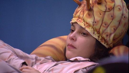 Emilly fala sobre briga com Marinalva: 'Ela me desafiou'