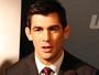 """Cruz detona Faber: """"Jogou o nome de TJ Dillashaw na lama. Não tem caráter"""""""