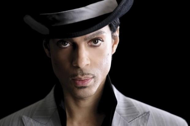 Prince (Foto: reprodução)
