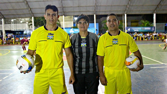 Copa Rede Amazônica de Futsal Rondônia (Foto: Renato Pereira)