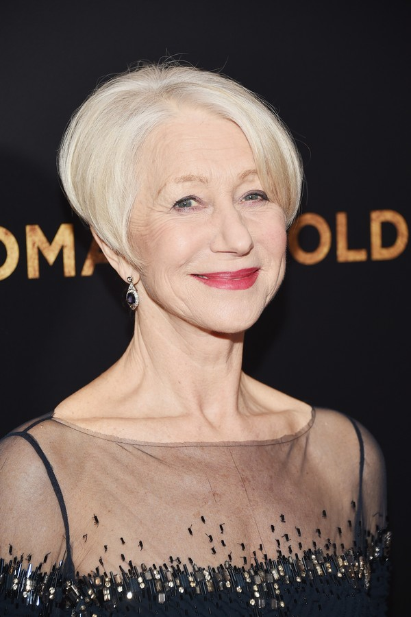 Helen Mirren (Foto: Getty Images)