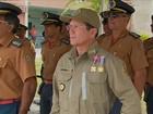 Bombeiros têm novo comandante no 2º Grupamento, sediado em Caruaru