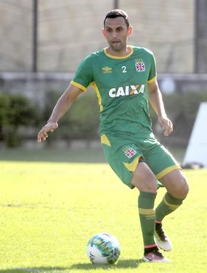 Rafael Marques Vasco (Foto: Paulo Fernandes / Vasco.com.br)