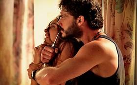 Tessália é sequestrada pelo ex-namorado