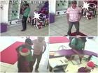Empresário pede socorro, polícia não aparece e dupla rouba loja em RR