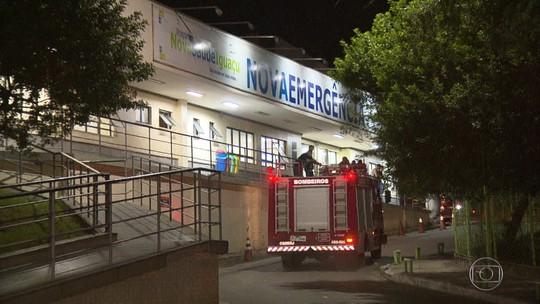 Adolescente morre após tentar assaltar policial militar em São João de Meriti, no RJ