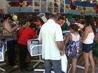 Temporários 'salvam' geração de empregos em novembro em Ribeirão