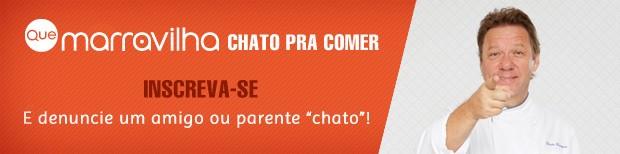 Participe Que Marravilha (Foto: GNT)