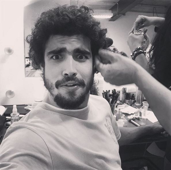 Caio Castro (Foto: Instagram / Reprodução)