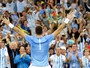 """ITF propõe finais da Copa Davis e Fed Cup em """"campo neutro"""" em 2018"""