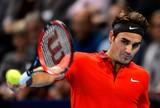 Federer vence Dimitrov e garante vaga nas semifinais do ATP da Basileia