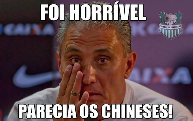 zoeira Flamengo campeão