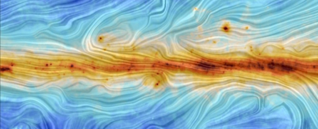 (Foto: ESA/Planck)