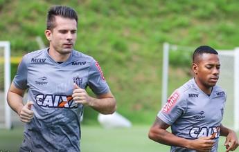 Grêmio aciona órgão da CBF para análise de dívida do Galo por Victor