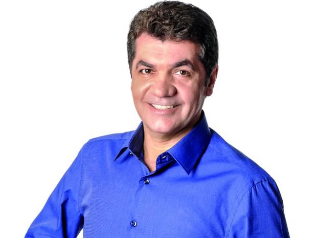 Clésio Salvaro é candidato à prefeitura de Criciúma (Foto: PSDB/Divulgação)