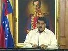 Venezuela decreta feriado nas sextas-feiras para poupar energia