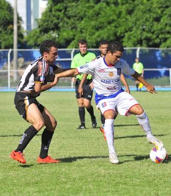 Campeonato Capixaba 2015: Sport-ES x Estrela do Norte (Foto: Guilherme Ferrari/A Gazeta)