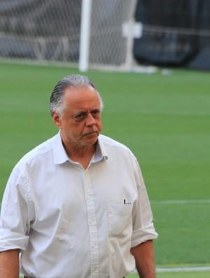 Fernando Carvalho vice de futebol Inter
