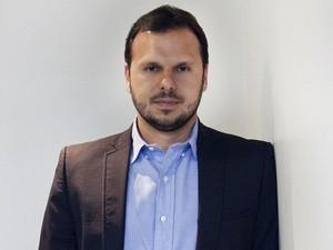 Carlos Paes Leme, diretor do Grupo Cap (Foto: Divulgação)
