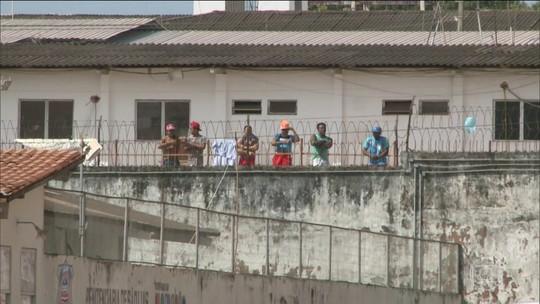 Justiça condena MA a pagar R$ 100 mil a famílias de presos mortos
