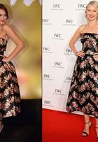 Marquezine repete vestido de atriz com look avaliado em quase R$ 40 mil