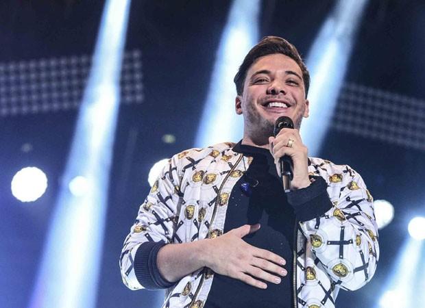 Wesley Safadão (Foto: Leo Franco/ AgNews)