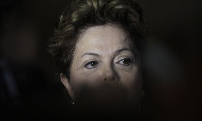 Dilma Rousseff (Foto: Jorge William / Agência O Globo)