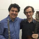 Duo Barrenechella Ventromilla (Foto: Luis Carlos Barbieri/Divulgação)