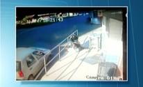 Homem é preso suspeito de tentar assaltar um supermercado em Timóteo