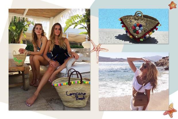 Guia (fashion) do verão europeu: as peças-hit entre as fashionistas al mare