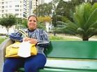 Buscando oportunidade, 'forasteiros' escolhem São José para viver